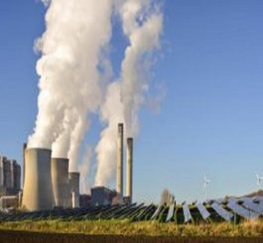 The World can and Must Achieve Net-Zero Emissions by 2050