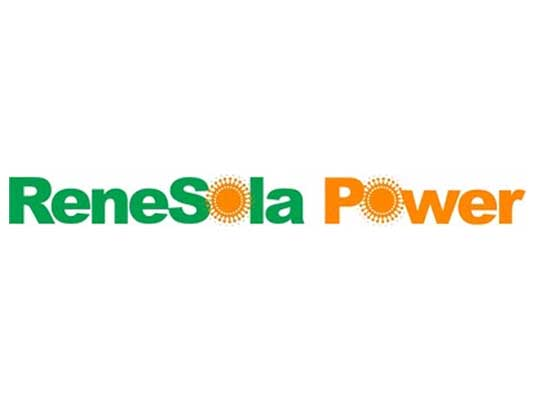 RENESOLA POWER