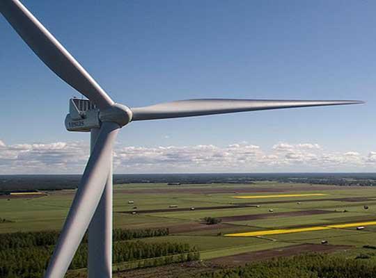 Vestas Wind Power