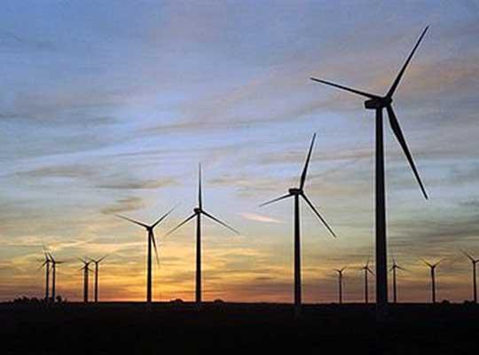Black Rock Wind Farm