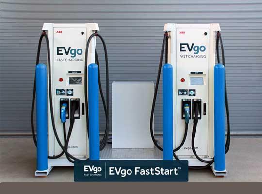 EVgo stations