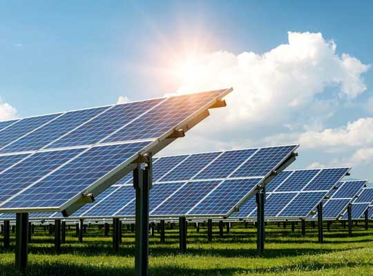 Global Capital Mobilising to Invest in Renewable Energy in India: IEEFA
