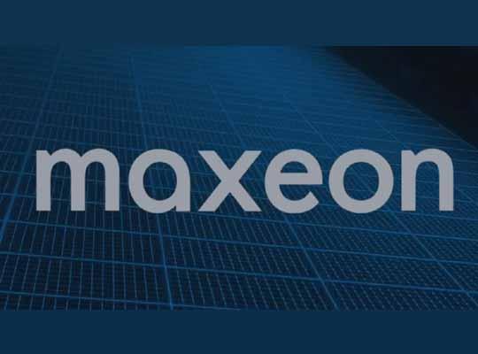 maxeon solar