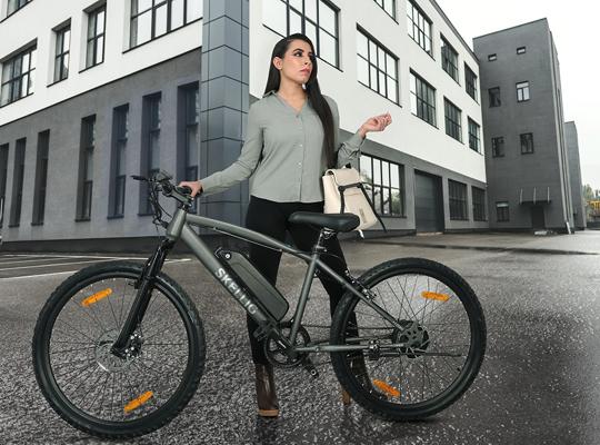 GoZero Mobility