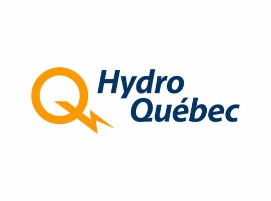 Hydro-Québec-Logo