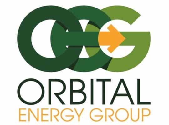 Orbital Energy Group