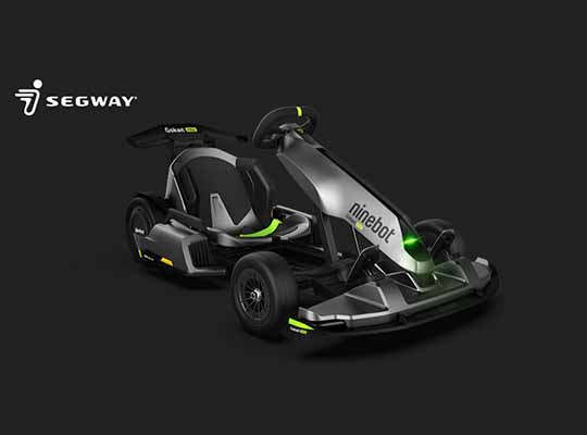 Segway-Ninebot-Gokart-Pro