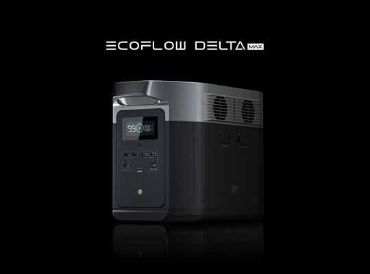 EcoFlow DELTA