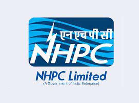 NHPC Ltd