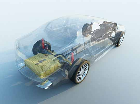 Automotive Battery Thermal Management Systems