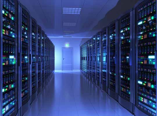 Data-Center-Room