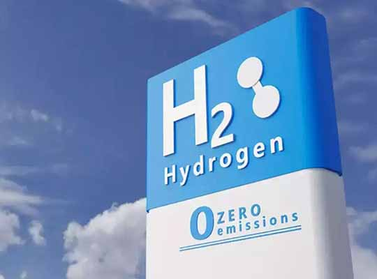 Hydrogen Gas as Clean Source of Energy