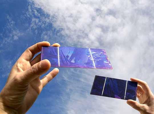 Nanotechnology-in-Solar-Energy